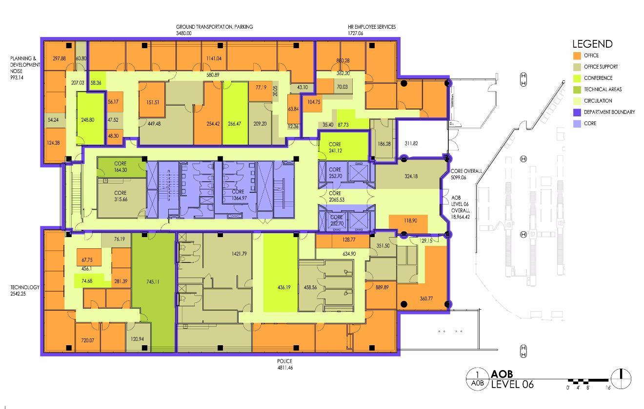 denver airport project communication plan excel