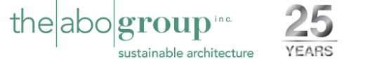 The Abo Group Logo